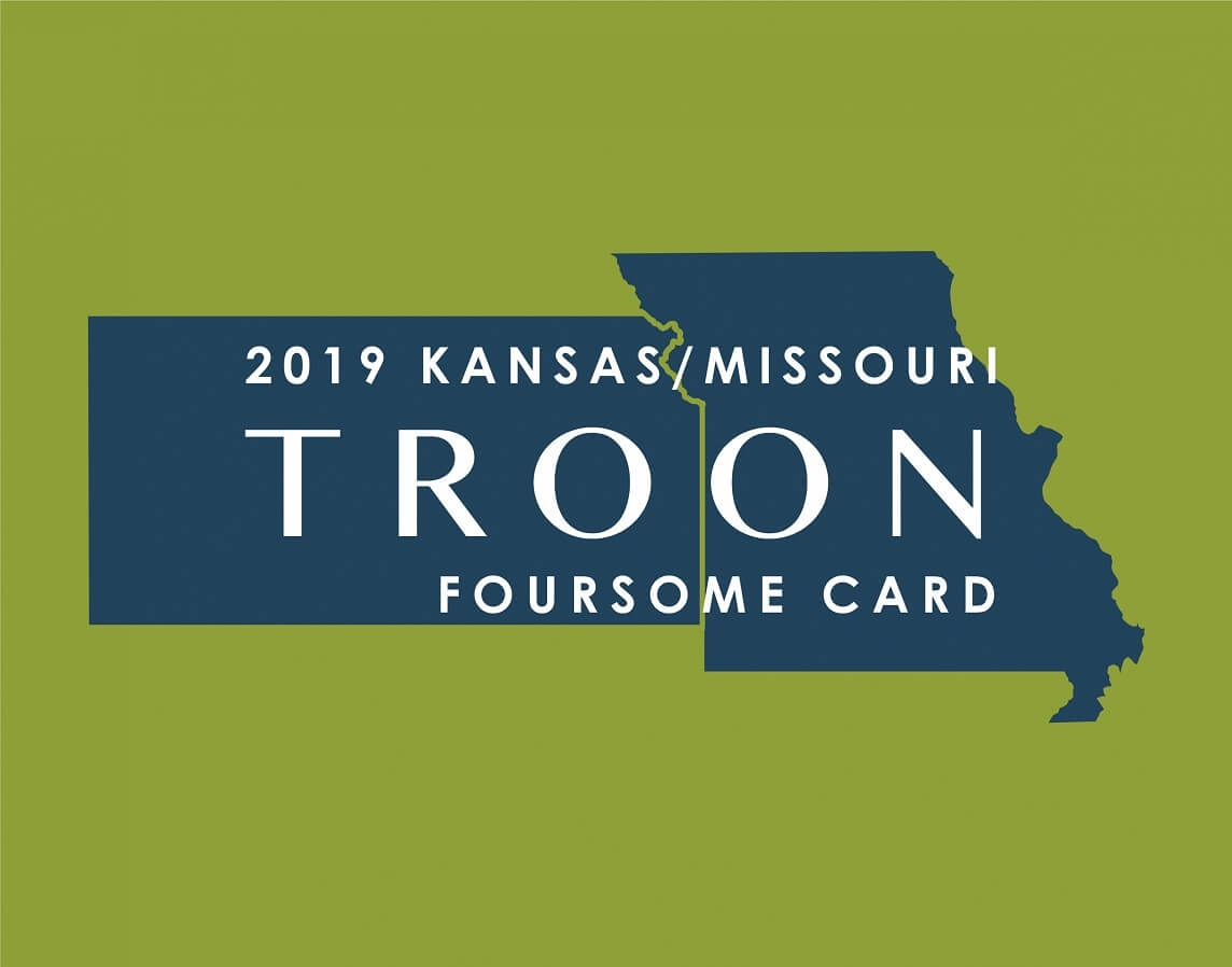 2019 KS/MO FourSome Card