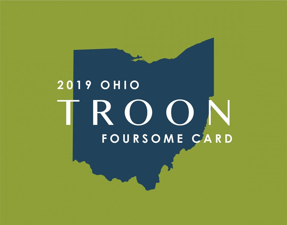2019 OH FourSome Card