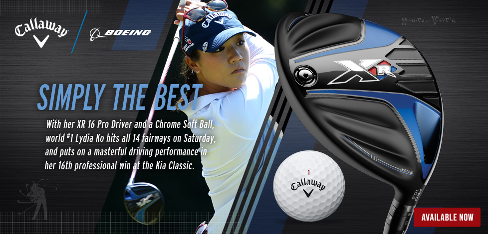 What's in My Bag: Lydia Ko
