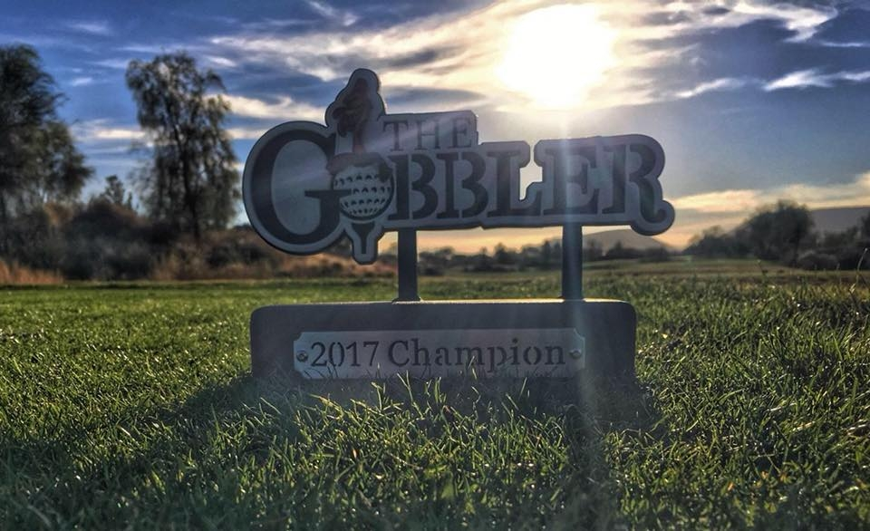Simon Zach Wins Gobbler Amateur at Sewailo Golf Club