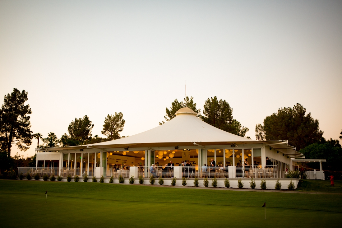 Indian Wells Golf Resort Unveils Newly Renovated and Expanded Event Pavilion