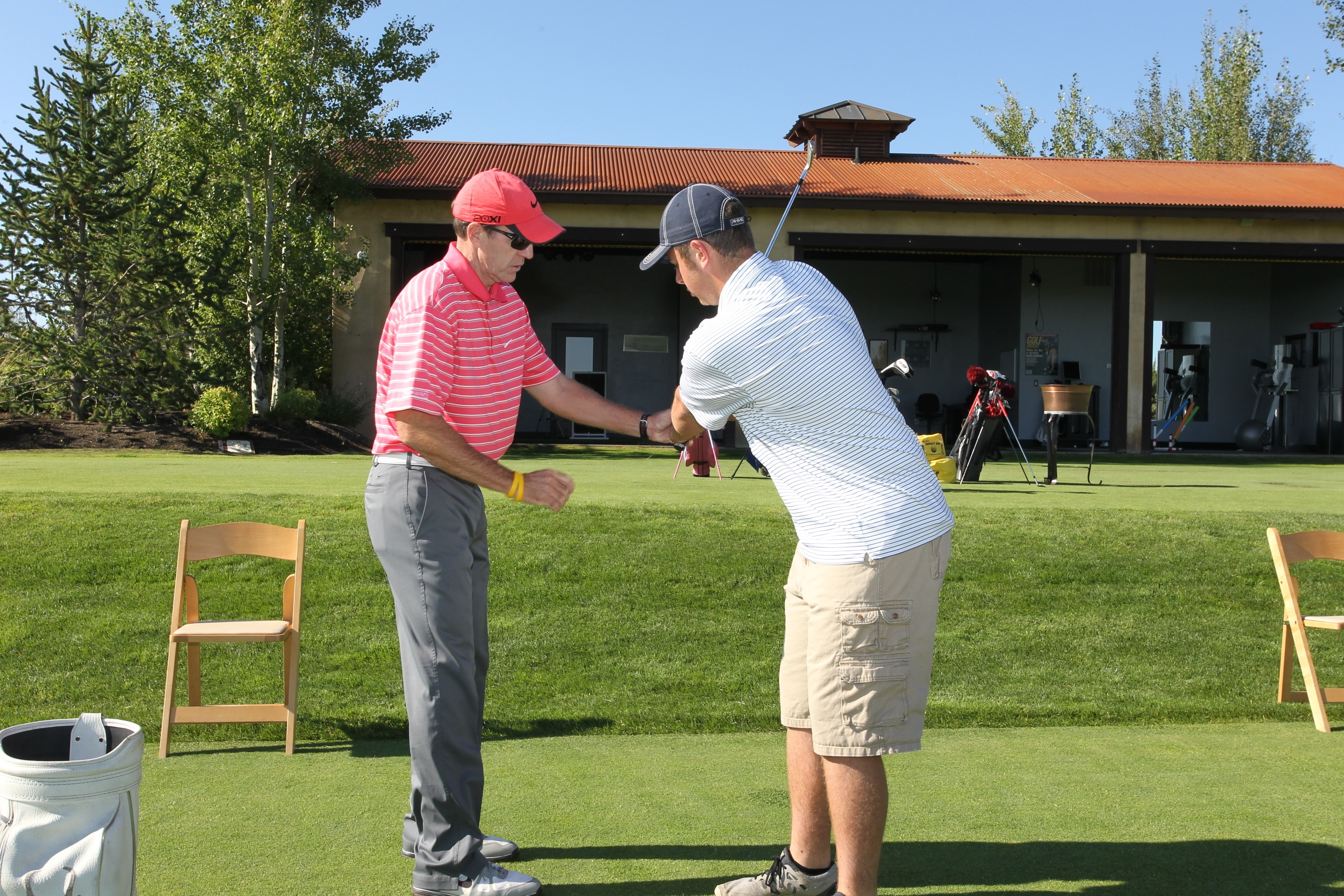 The Fall Troon Golf Coaching Summit Coming to Troon North