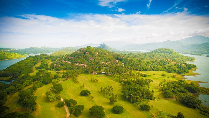 SRI LANKA'S VICTORIA GOLF AND COUNTRY RESORT SET TO BENEFIT FROM TROON INTERNATIONAL EXPERTISE