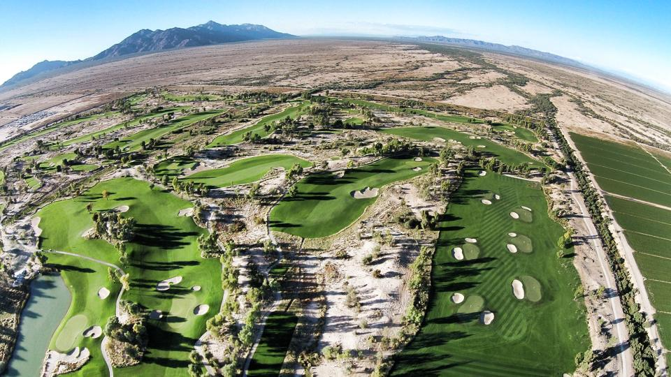 Ak-Chin Southern Dunes completes multi-million dollar enhancement project
