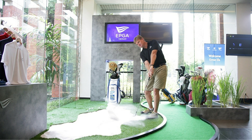 Next Stop for Troon in Asia