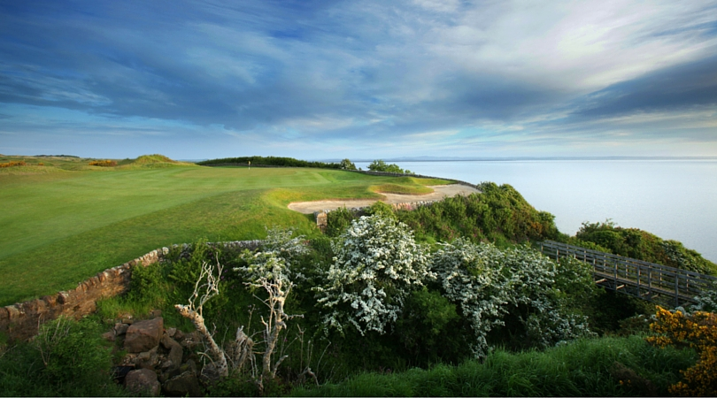Fairmont St Andrews set to welcome Europe's Longest Hitters