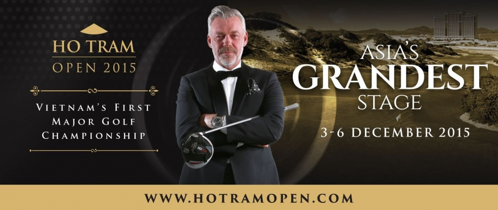 Ho Tram Open Partners with Troon to Operate Asian Tour Event