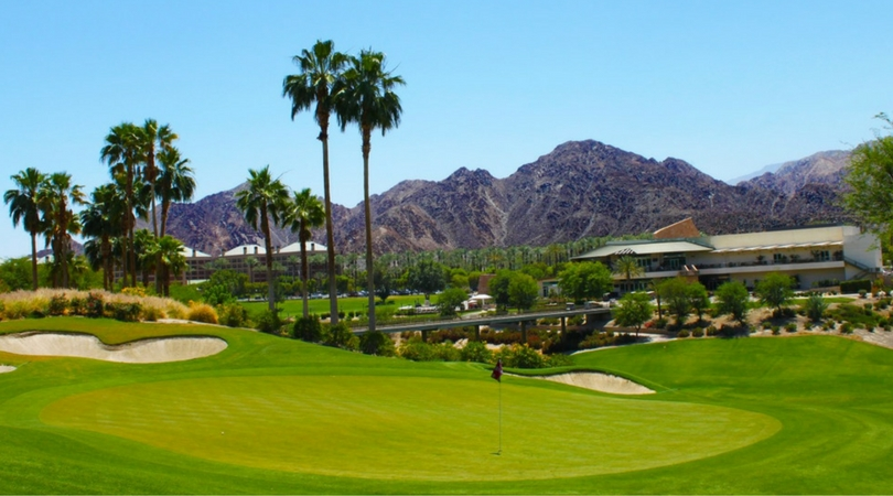 Indian Wells Golf Resort To Offer Guests Complete Online Booking Capabilities