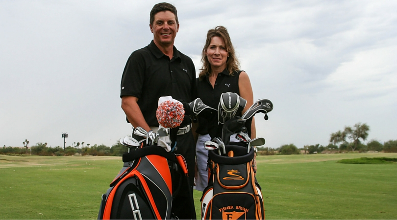 SunRidge Canyon Welcomes Fisher Bryan Golf Academy To Instruction Offering