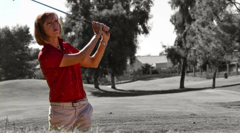 Ocotillo Golf Resort's Kay Cornelius Receives LPGA Honor