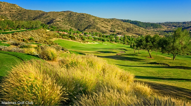 Maderas Golf Club Named A Certified Audubon Cooperative Sanctuary
