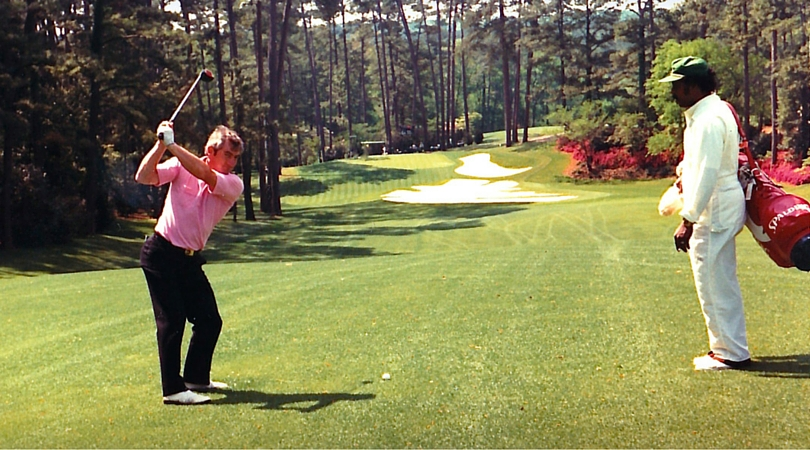 Masters Memories: A Commercial Juggernaut, Sure, But Still Something Very Special