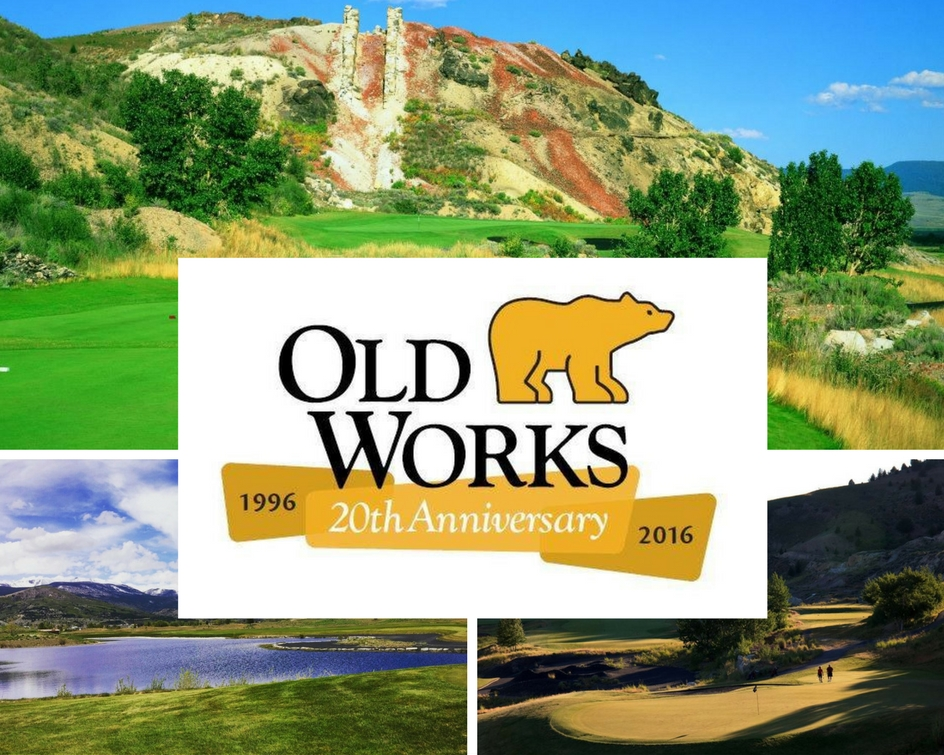 Course Designer Jack Nicklaus To Highlight 20th Anniversary of Old Works GC