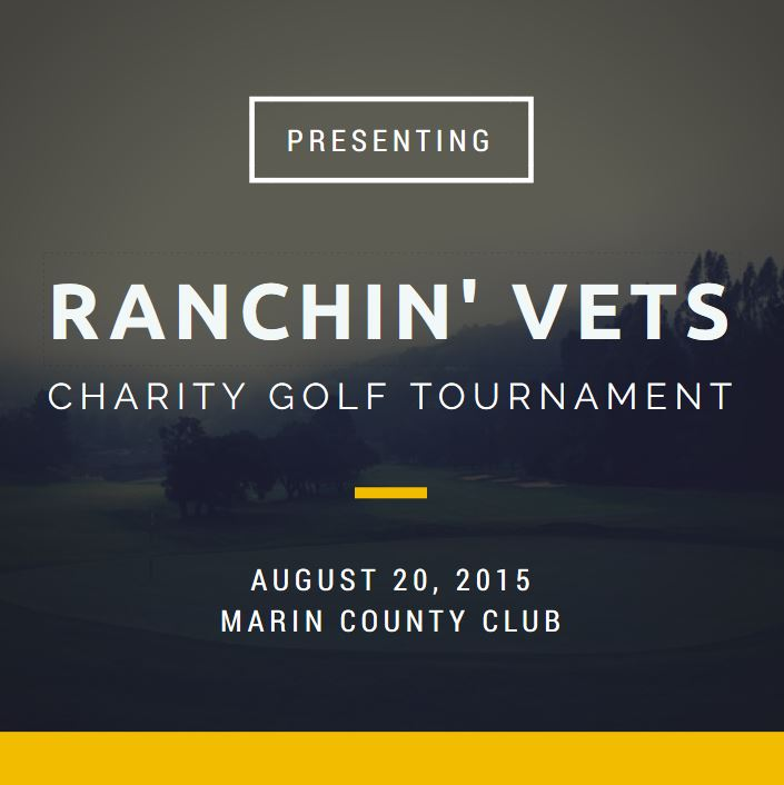 Women's Association at Marin Country Club to Host Annual Charity Golf Tournament on August 20