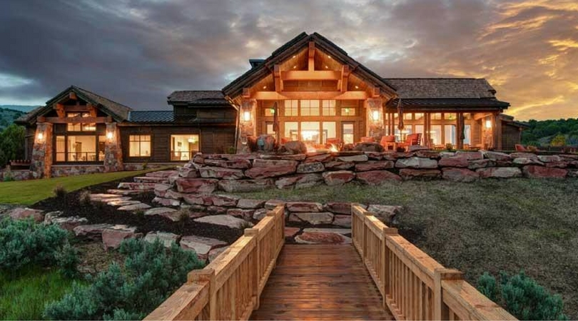 Red Ledges New Clubhouse Honored By Golf Inc. Magazine