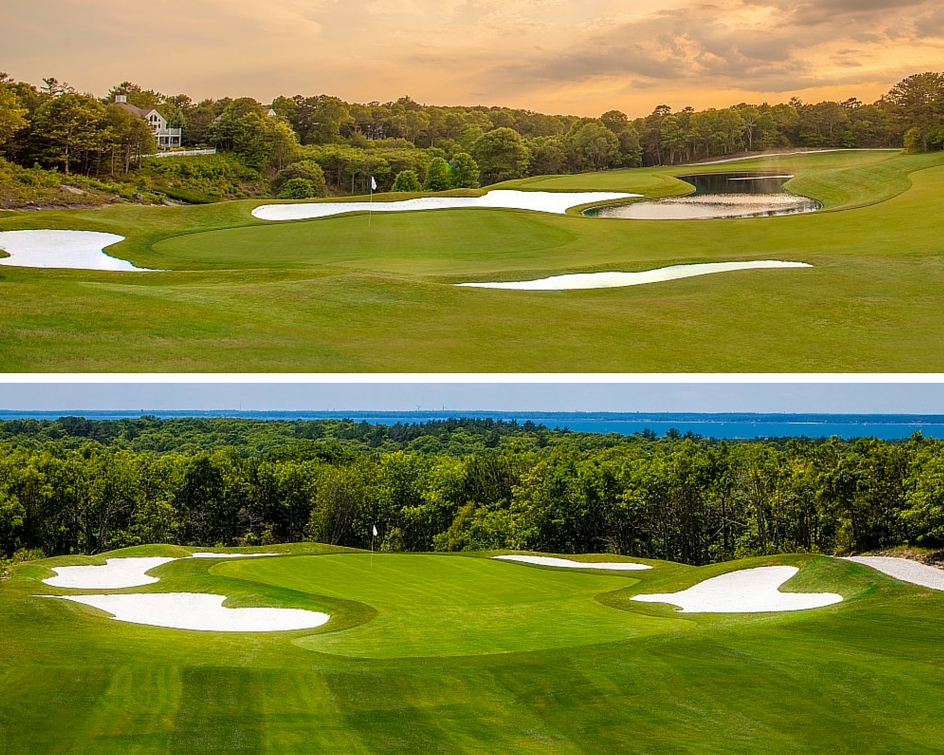 The Cape Club by Troon to Open For Play August 3rd