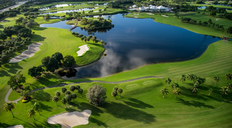 The Falls Club of the Palm Beaches completes $3 million dollar capital improvement project