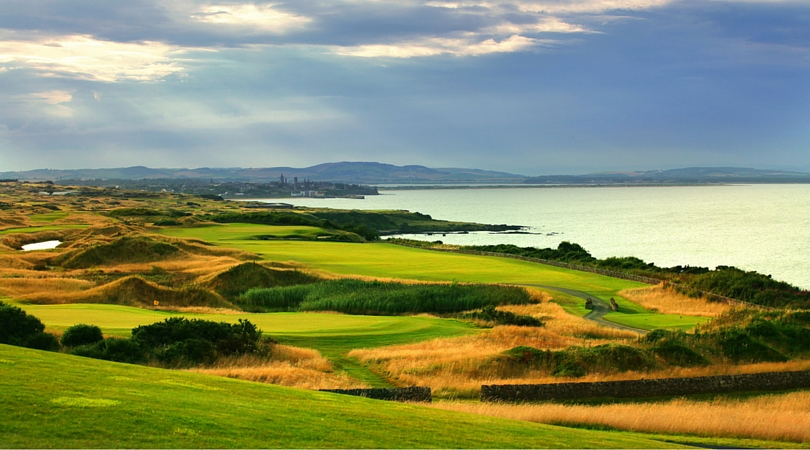 Fairmont St Andrews Raises the Bar for Unforgettable Golf Day Experiences with Troon