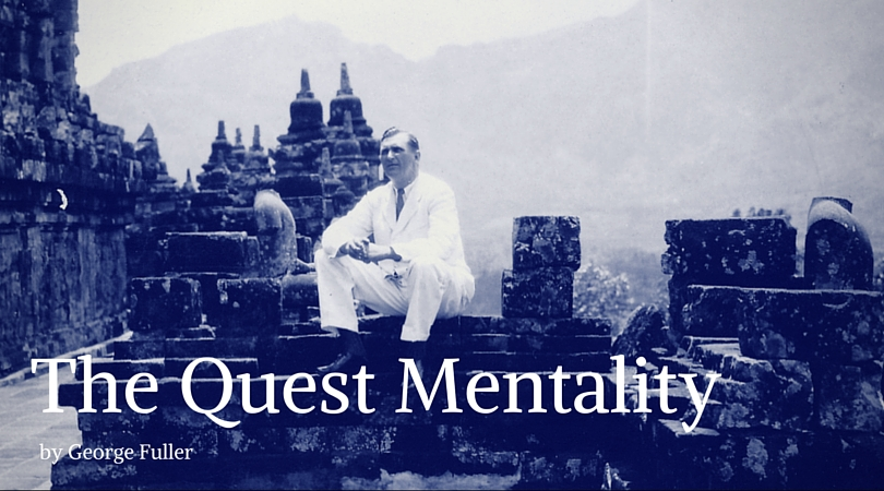 The Quest Mentality