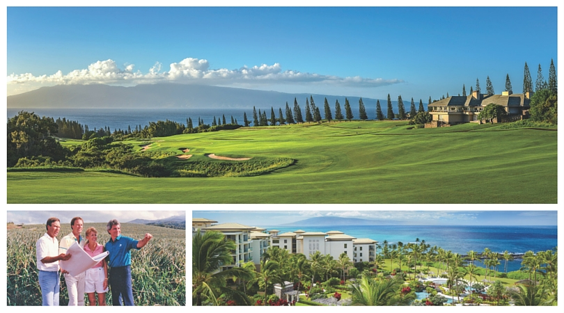 The Quiet Evolution of Kapalua, Maui