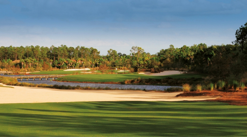 Tiburón Terrific: Southwest Florida's Premier Golf Resort & Community