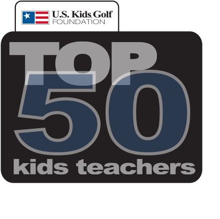 U.S. Kids Golf Announces 2013 Class Of Top 50 Kids Teachers