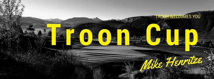 Cordillera Welcomes You: 2015 Troon Cup