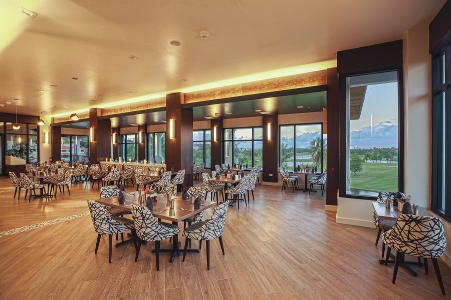 Wyndham Grand Rio Mar Puerto Rico Golf & Beach Resort Opens Newly Renovated Clubhouse