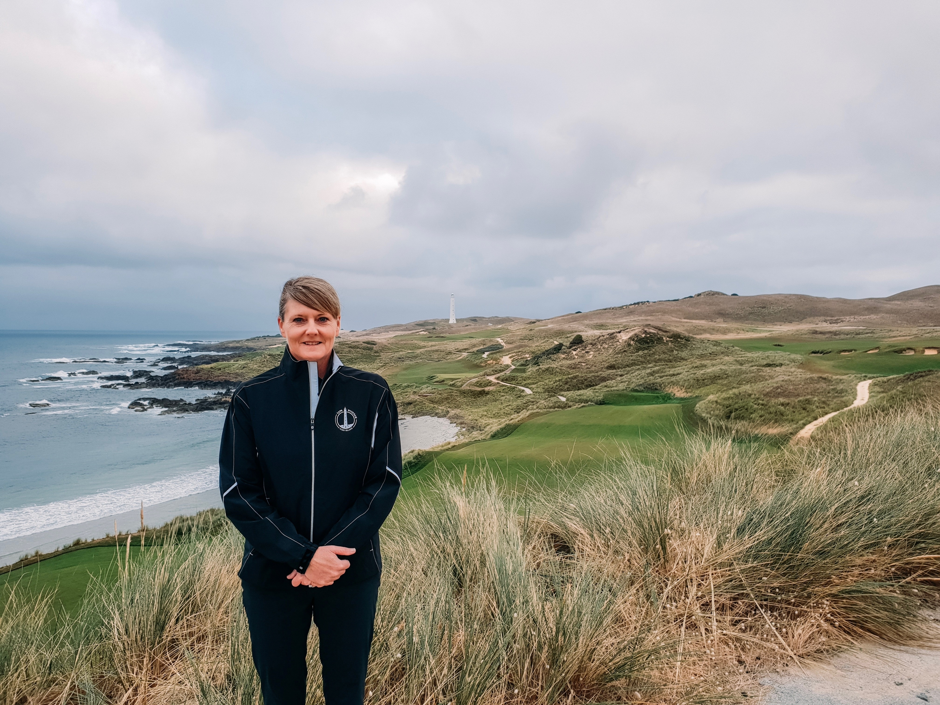 Getting to Know Jane Bell, the New Gm of Cape Wickham Links in Australia