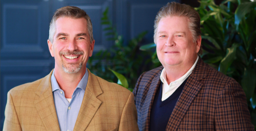 Passing The Torch: New Roles for Dana Garmany and Tim Schantz