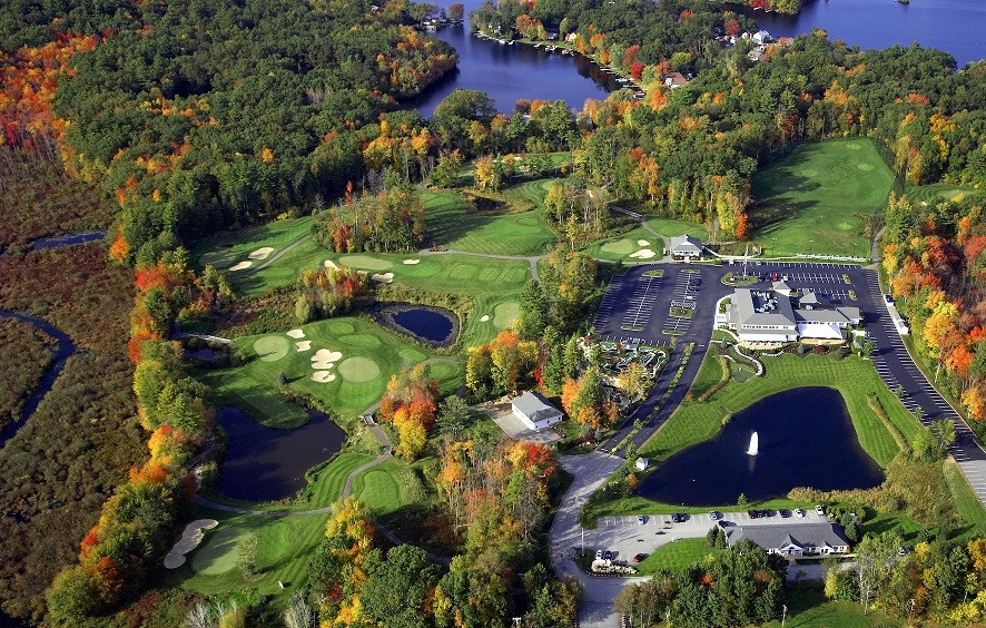 TROON SELECTED TO MANAGE BROOKSTONE PARK IN DERRY, NEW HAMPSHIRE
