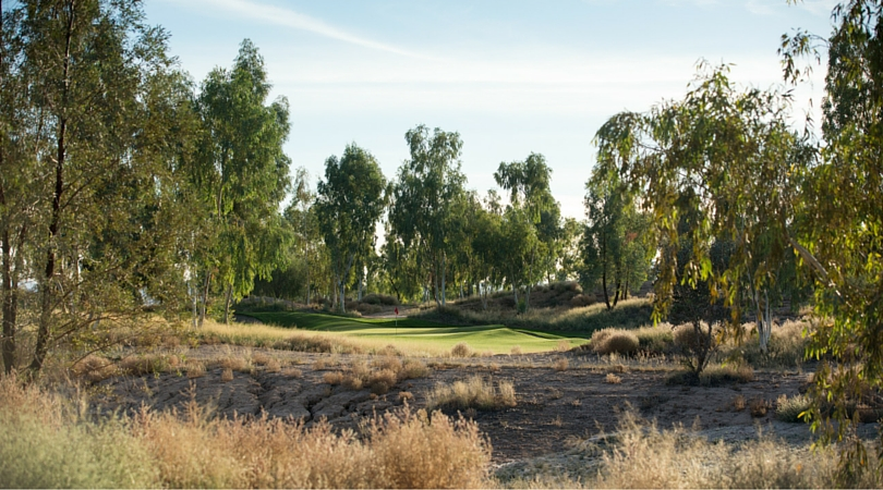 Ak-Chin Southern Dunes Selected to Host PING Southwest PGA Section Championship for Next Five Years