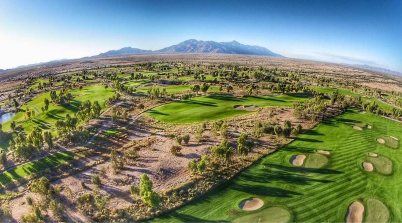 Ak-Chin Southern Dunes Named To GOLF's Top 100 You Can Play & Best in State