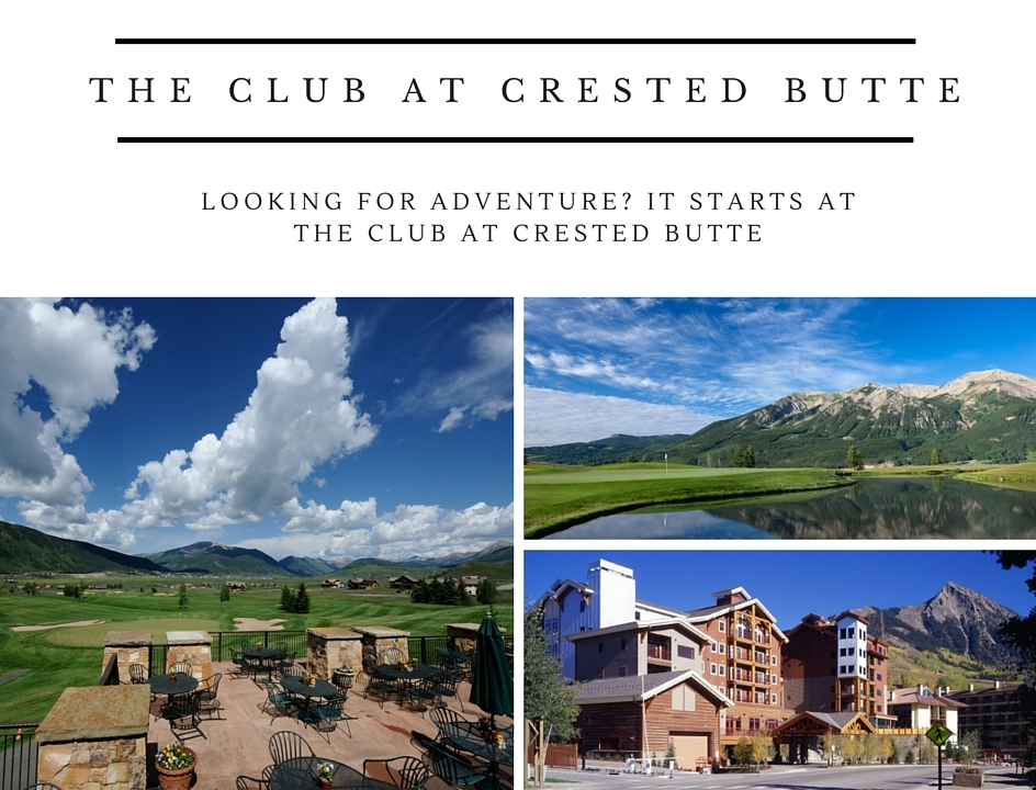 Discover All That Crested Butte Has To Offer This Summer