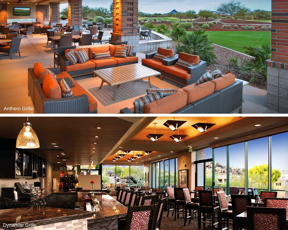 Two Troon Restaurants Win Golf Inc. Magazine Golden Fork Awards