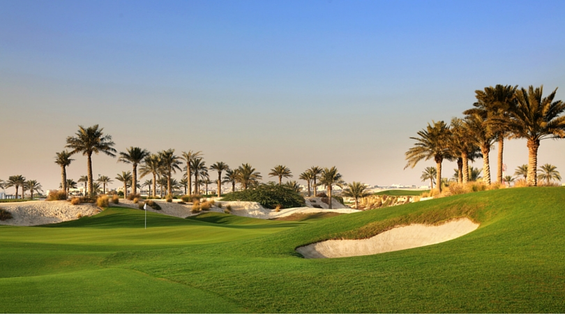 Golf Bahrain This August!