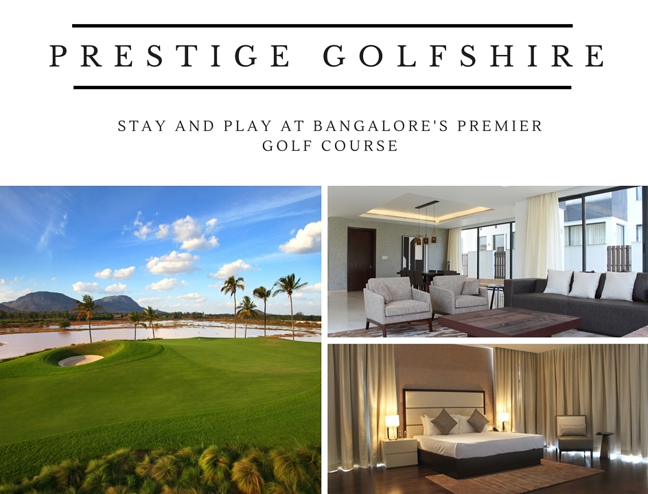Stay and Play at Golfshire