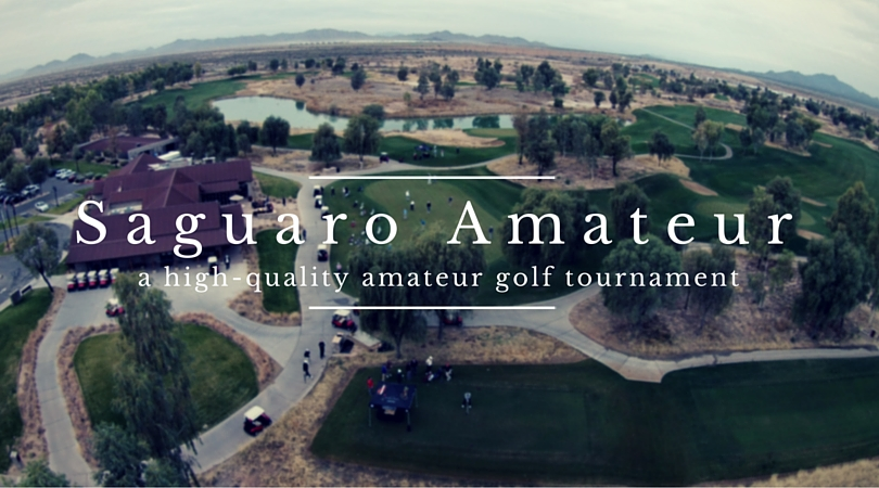66 leads first round of wet Saguaro Amateur in Maricopa