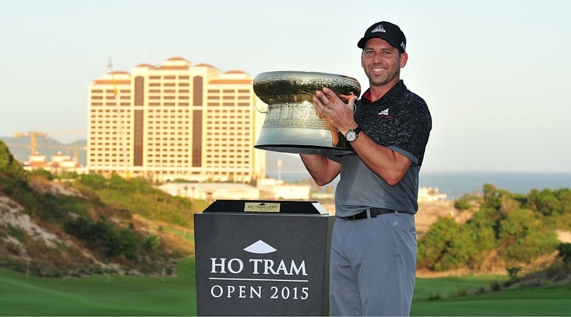 Troon Stages Asian Tour Event