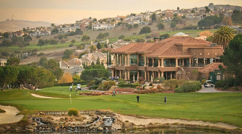 Silver Creek Valley Country Club Awarded Distinguished Emerald Club of the World by The BoardRoom magazine