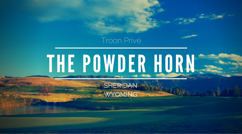 Troon Selected to Manage The Powder Horn Golf Community