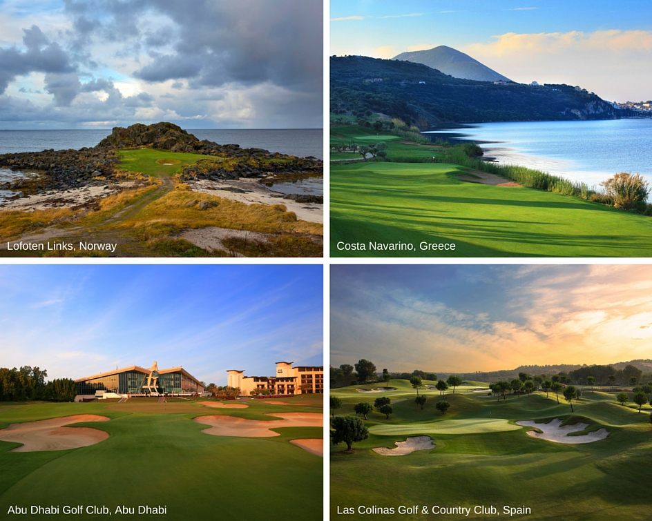 Troon Aligns with Germany's Leading Tour Operator to Offer the golf.extra Troon Collection