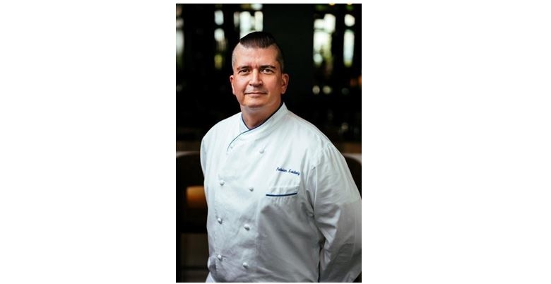 BALLENISLES COUNTRY CLUB WELCOMES FABIAN LUDWIG AS NEW DIRECTOR OF CULINARY AND EXECUTIVE CHEF