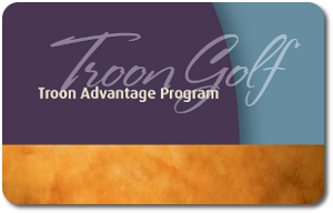 Troon Advantage