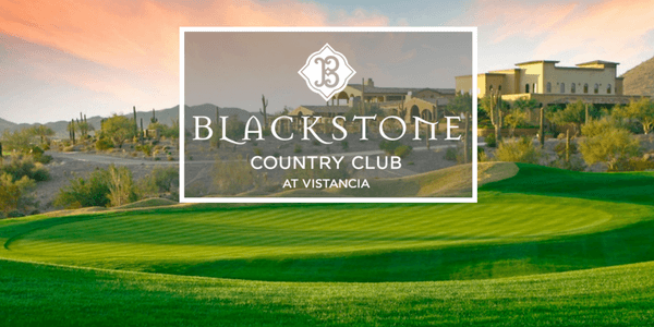 Blackstone Country Club at Vistacia