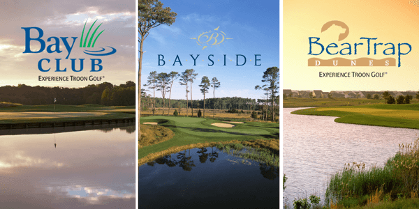 Bay Club | Bayside Resort | Bear Trap Dunes