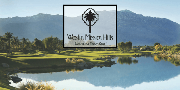 The Westin Mission Hills