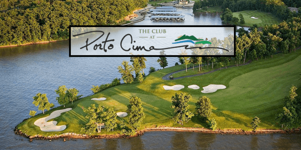 The Club at Porto Cima
