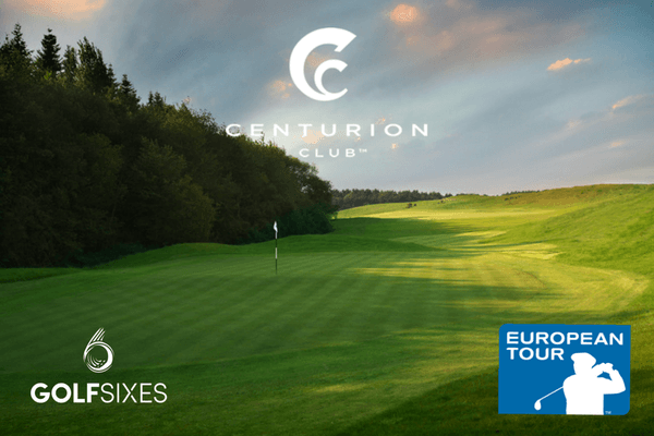New European Tour Event format at Centurion Club this Weekend