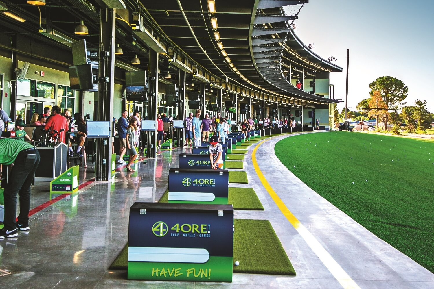 4ORE Golf To Celebrate One-Year Anniversary With Three Days Of Fun